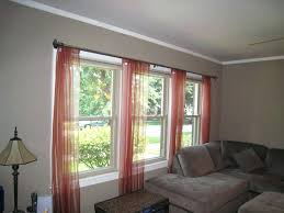 enchanting curtains for very wide windows decor with ds ideas extra window treatments ready made uk