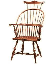 18th century reproduction furniture. Handmade Windsor Chairs Century Colonial American Reproduction Furniture To