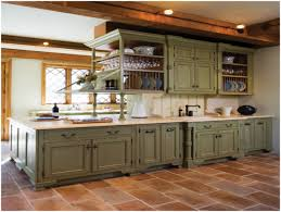 Green And White Kitchen Kitchen Green Cabinet Kitchen Find This Pin And More Green