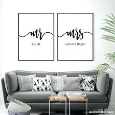 mr and mrs wall art full size of and wall art together with and wall wall mr and mrs wall