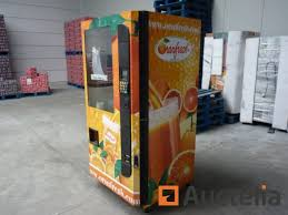 Oranfresh Vending Machine Cost Adorable Orange Juice Machine Oranfresh OR 48