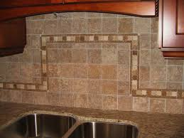 Glass Tile Kitchen Backsplash Designs Simple Design Ideas