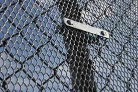 SECUREX RetroFit Fencing Increases Security of Chain Link Niles