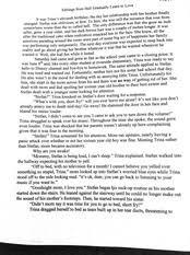 general essay writing tips   essay writing center   international    scary story essay video