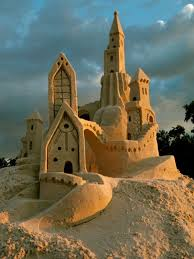 Sand Castle, Fort Meyers, Florida photo by amazin walter by ...