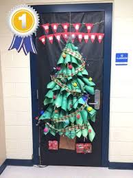 christmas office door decorating ideas. 50+ Innovative Classroom Door Christmas Decoration Ideas For School Contest Office Decorating E