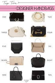 Best Designer Handbags Top 10 Designer Handbags High End Handbags Top Designer