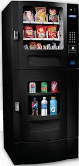 Compact Combination Vending Machine Interesting Seaga SM48 Combo Vending Machine [SM48] 484848 Responsive All