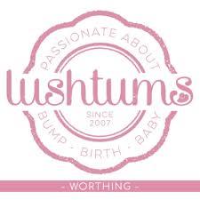 lush tums pregnancy yoga worthing