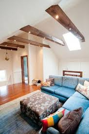 attic lighting. Installing Can Lighting In Ceiling Beams On Vaulted Ceiling. Attic  Conversion Contemporary Family Room By Carick Home Improvements Attic P