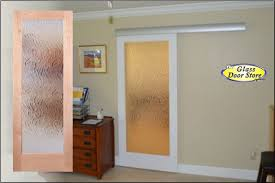 inspiration sliding glass barn door a for the office or spare room with view larger image