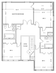 simple small house floor plans free plan layouts layout room intended for layout plan of house free