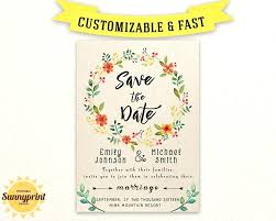 Shocking Simple Free Printable Save The Date Cards Templates