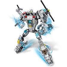 1245 CHI TIẾT-HÀNG CHUẨN] BỘ ĐỒ CHƠI XẾP HÌNH LEGO CHIẾN HẠM, Lắp Ráp OTO,  Lắp Ghép ROBOT, THUYỀN chính hãng 119,000đ