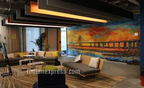 facebook office interior. facebook mumbai office india menlo park interior f