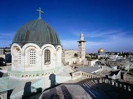 Image result for Hey  Jerusalem, the minaret of religions