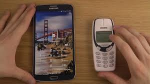 nokia 3310 vs samsung galaxy s3. nokia 3310 vs samsung galaxy s3 1
