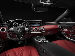 2015 Mercedes-Benz S-Class Interior wallpaper | 1440x1080 | #37910