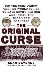 com the original curse did the cubs throw the world com the original curse did the cubs throw the 1918 world series to babe ruth s red sox and incite the black sox scandal
