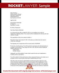 Sample Job Offer Letter - East.keywesthideaways.co