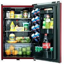 tiny refrigerator office. Small Refrigerator With Ice Maker Mini Fridge Freezer Front Office Without . Refrigerators Tiny