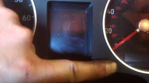 Audi Tt Reset Service Light How To Reset Service Light Indicator On A Audi Tt 3 2 Dsg 2003 Model