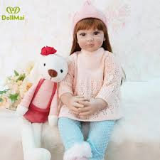 Detail Feedback Questions about Lovely pink <b>princess girl</b> doll ...