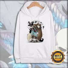SIÊU RẺ] Áo Hoodie Sans - game Undertale nỉ màu trắng đẹp nhất rẻ chất  lượng chính hãng 167,300đ