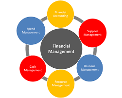 Finnancial Management Review And Evaluate Financial Management Processes Role Of