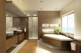Small Picture Modern Design Bathrooms Of well Stunning Modern Bathroom Designs