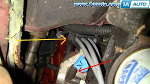 spark plug wiring diagram chevy 5 7 spark image plug wire route on a z28 iroc z trans am or formula 305 or 350 v8