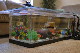 tank furniture. Furniture, Glamorous Coffee Table With Built In Fish Tank Designs Hi-Res Wallpaper Photos Furniture S