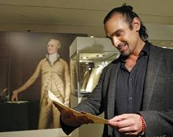 sotheby s to auction alexander hamilton s letters hoping for a  photo associated press