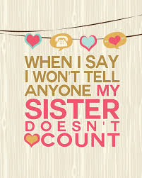 Image result for brother sister quotes