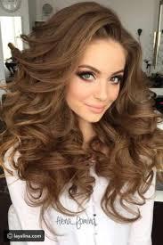 صور تسريحات شعر رائعة تناسب الوجه الطويل ليالينا