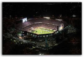 Hard Rock Stadium Orange Bowl