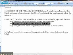 good starting sentences for an essay writing a great essay useful  example of an essay introduction and thesis statement avi