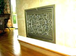 contemporary wall heaters and covers for decorating old room heater furnace cover see also to