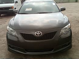 Newly Arrived 2006 Toyota Camry SE For Sale Price 2,6M Asking ...
