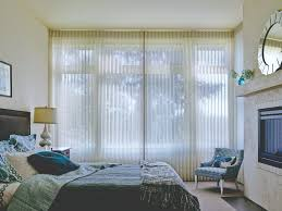 Privacy Curtain For Bedroom Luminette Privacy Sheers Saffron Window Fashion Drapery Blinds