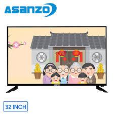 Smart Tivi Asanzo 32 Inch 32S53 chính hãng