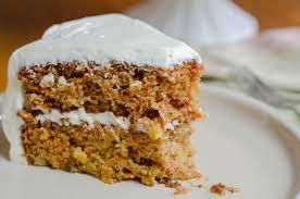 Recipe Tin Project Surprise In Carrot Cake Surprisin Carrot Cake