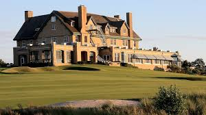 Fire Damages National Golf Links of America Clubhouse