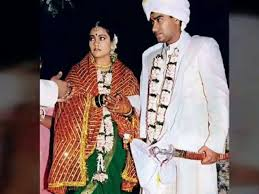 did you know ajay devgn tied the knot
