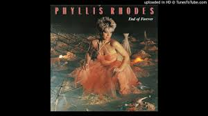 Phyllis Rhodes - Minefield (1986) - YouTube