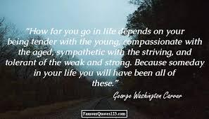 George Washington Famous Quotes Beauteous George Washington Carver Quotes Famous Quotations By George