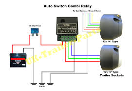 7 pin trailer wiring diagram harness youtube at tow hitch uk in wiring harness for towing jeep at Wiring Tow A Car