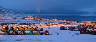 「Svalbard Treaty」の画像検索結果