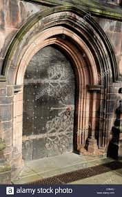 Medieval Doors medieval door & big arched medieval house door with wicket gate 1733 by xevi.us