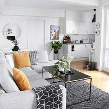 20 Minimalist Small Apartment Decorating Ideas Budget Coodecor